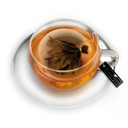 Exkluzívne čaje Exquisi Tea, čierny čaj 12 ks