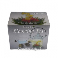 "Krabička ""Blooming Tea"""