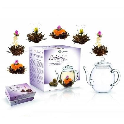Darčekové balenie - čierny čaj