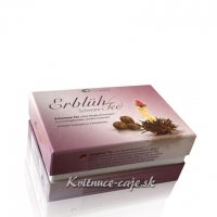 Elegantné darčekové balenie- čierny čaj