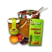 Pečený čaj - Exotická zmes 520ml